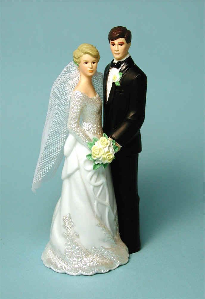 Elegant Occasions Personalized Customized Wedding Cake