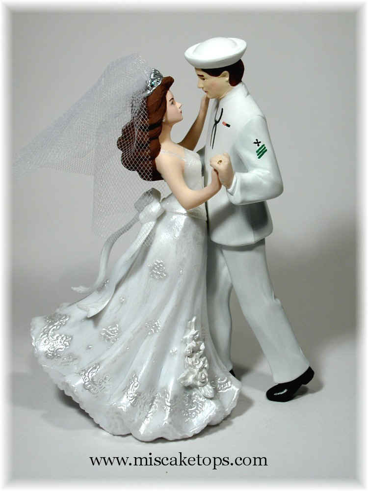 army man wedding cake topper examples of personalized cake tops 10823